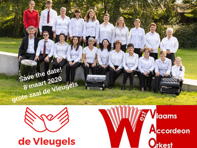 West-Vlaams Accordeonorkest